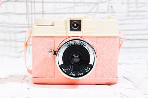 Curso de fotografía para blogueros